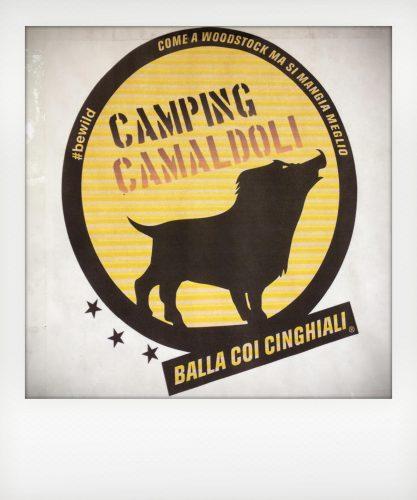 Campeggio low cost a Camaldoli