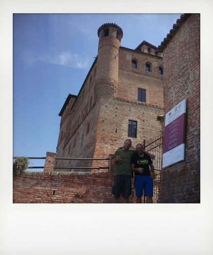 I castelli delle Langhe