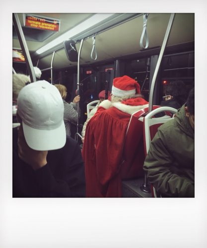Babbo Natale a Roma