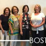 Boston BAM 2019