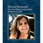 Team Member Spotlight with Dinora Harwood