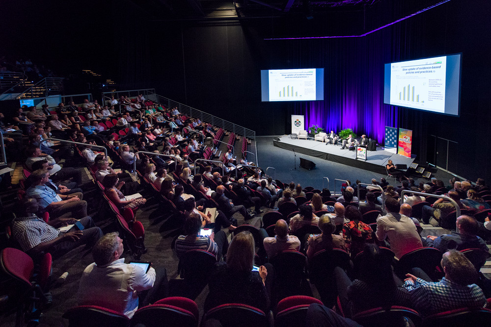 The Australasian Road Safety Conference was born in 2015 with the aim of bringing together road safety stakeholders and decision-makers from Australasia and international jurisdictions to facilitate collaboration and information sharing.