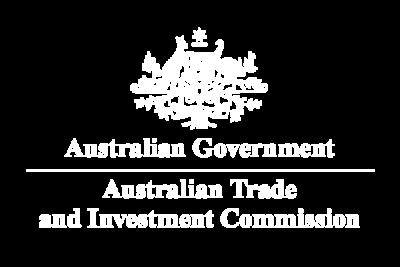 Austrade logo