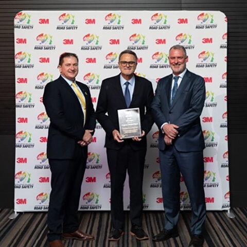 Australasian College of Road Safety Fellowship Award