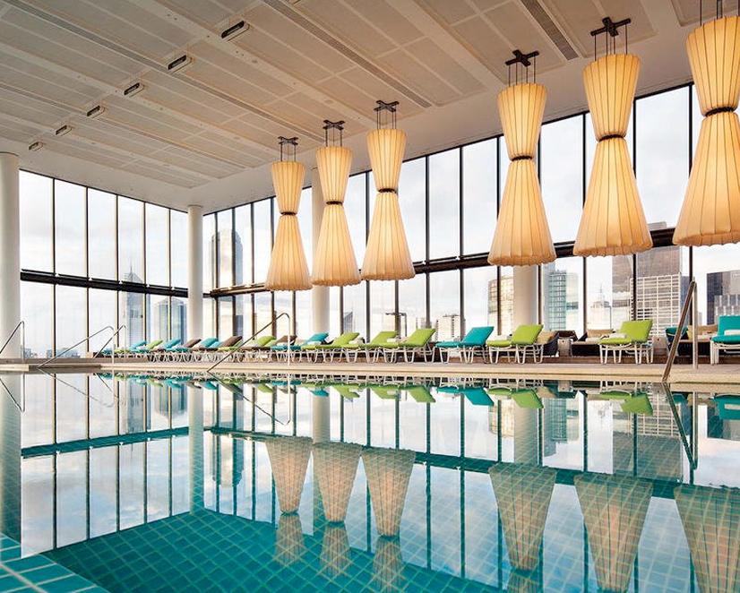 Crown Metropol Melbourne - Pool