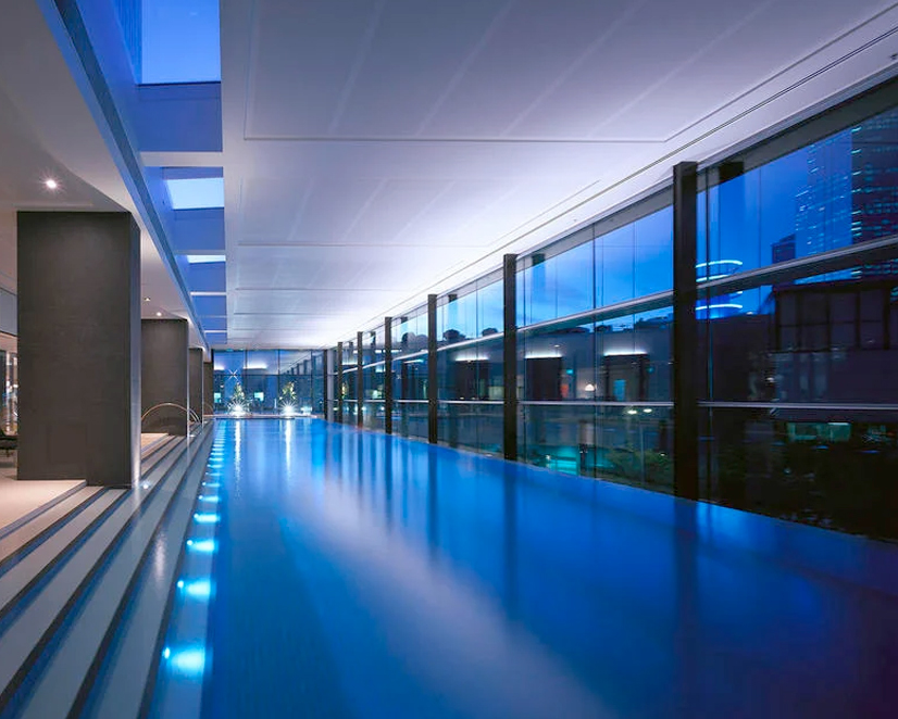 Crown Promenade Melbourne - Pool
