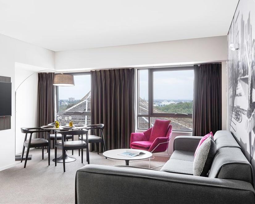 Mantra South Bank Melbourne - 2 Bedroom Apartment