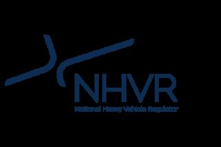 National Heavy Vehicle Regulator logo