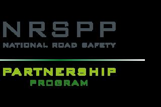 National Road Safety Partnership Program logo