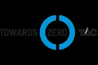 TAC Toward Zero logo