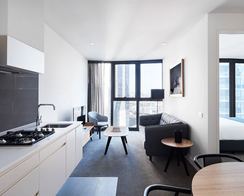 1 Bedroom Deluxe Apartment – Shadow Play by Peppers