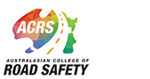 Australasian College of Road Safety logo