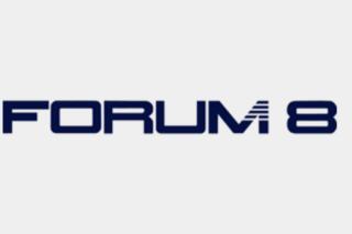 Forum 8 logo