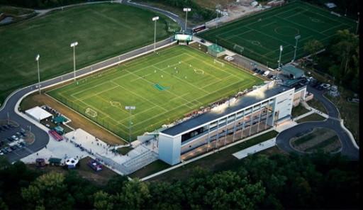 Fractivists - Loyola Stadium