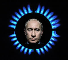 Russian Oil and Gas Putin