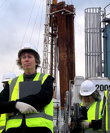 Fracking Demagoguery - SarahRoberts