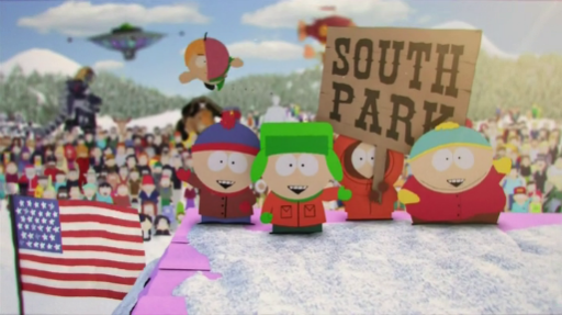 Park Foundation - South Park