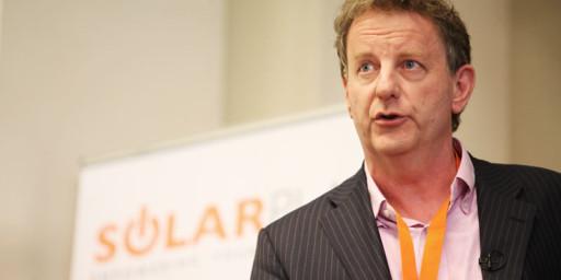 Clean Power Plan  - Jeremy Leggett