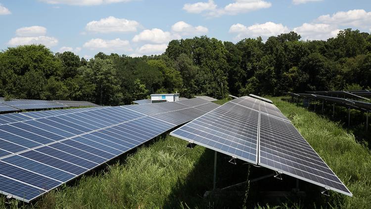 Renewables Industry