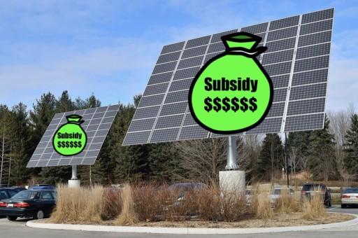renewables story