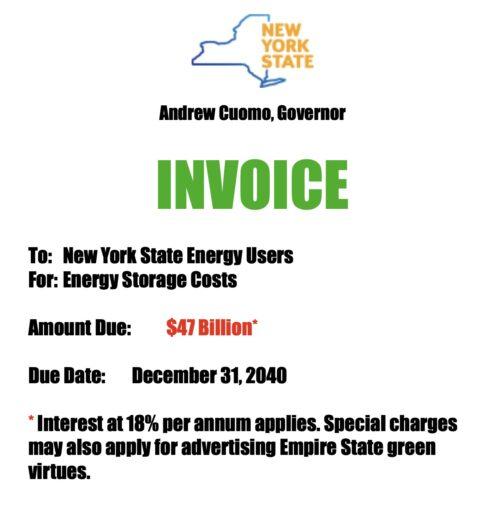 New York Energy
