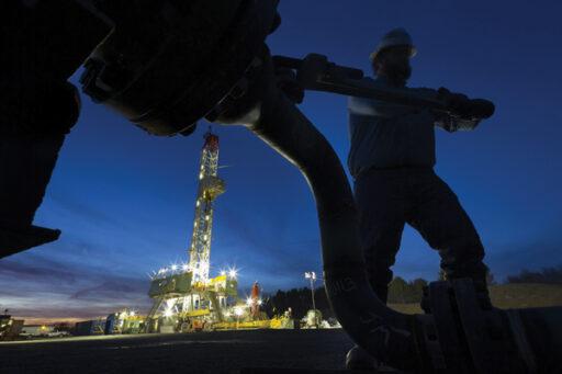 Pennsylvania's gas industry