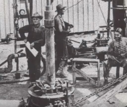 oil and gas music