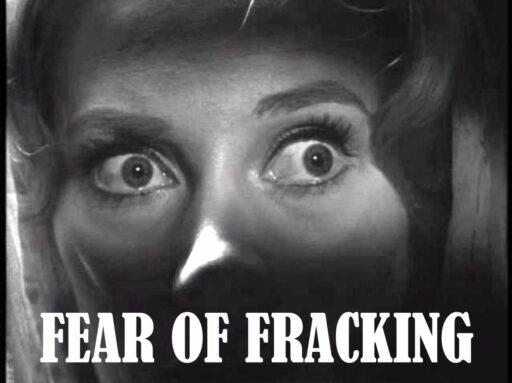 fear of fracking