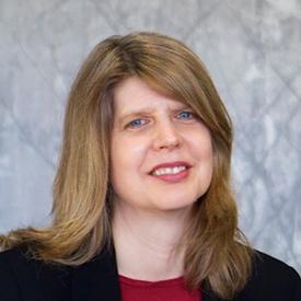 Susan Rosati, Finance