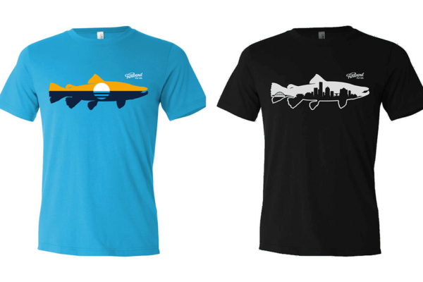 Forward Fly Co. Shirts
