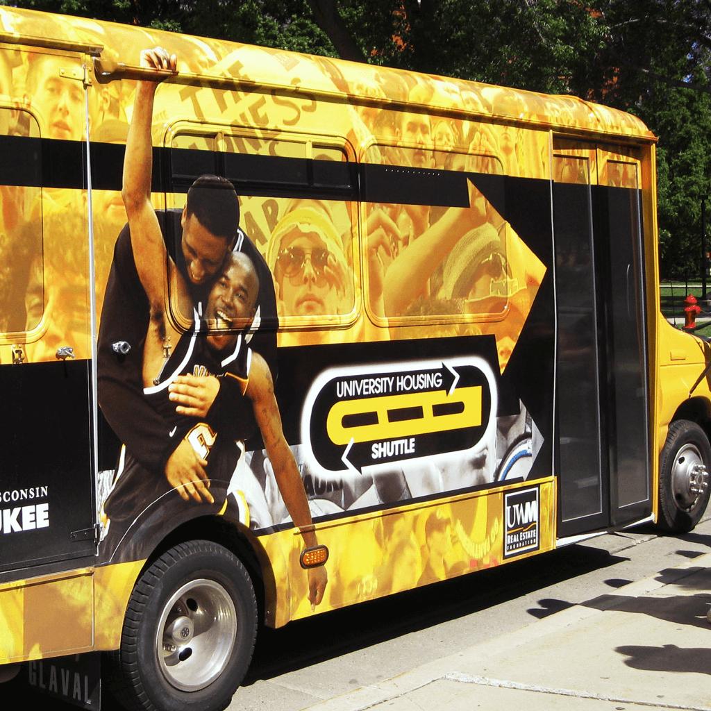 UW-Milwaukee Shuttles