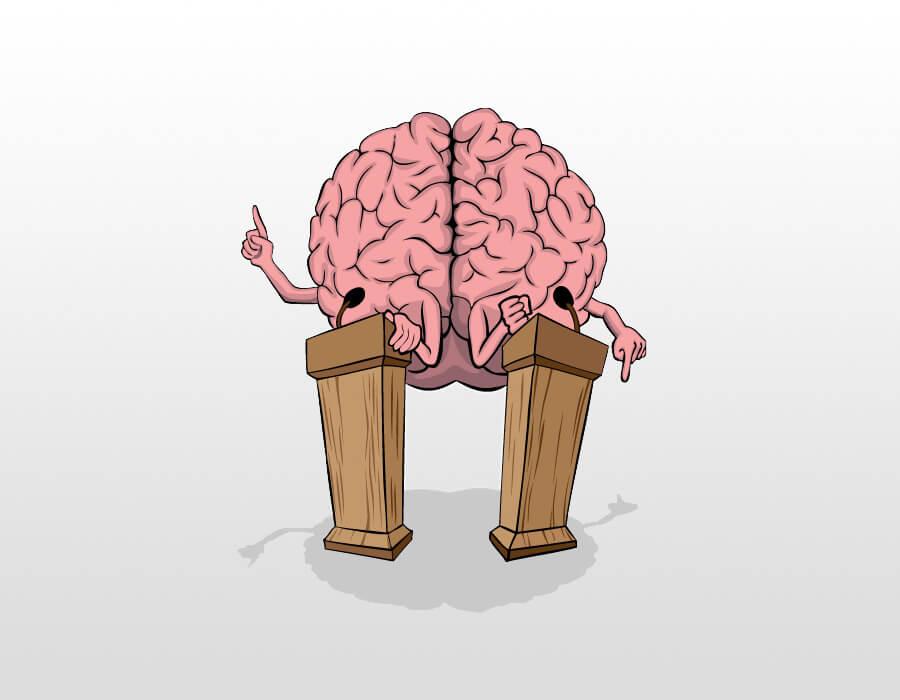 Brain Debate