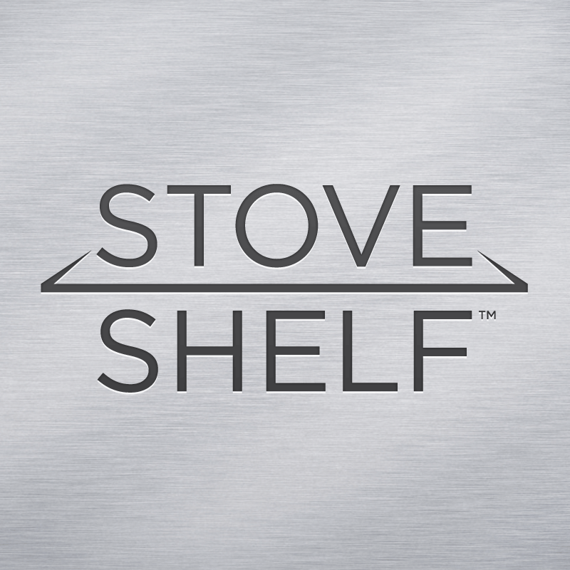 Stove Shelf