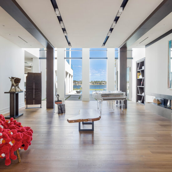 Private Residence | South Florida | Interior Area 1 | Luxury Residential | Interior Design