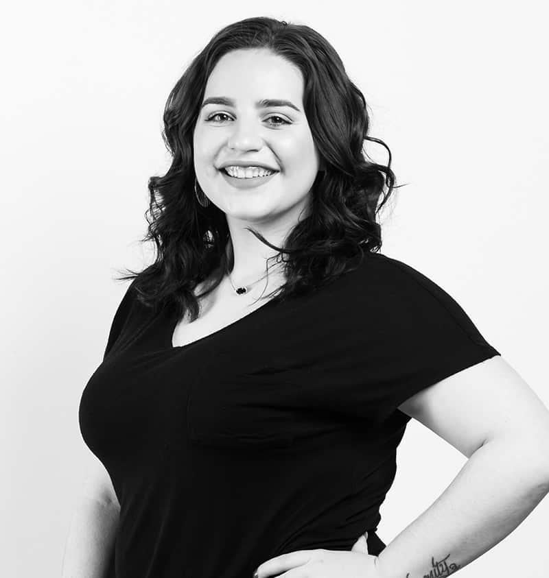 Gracie Tate | Interior Designer | V Starr