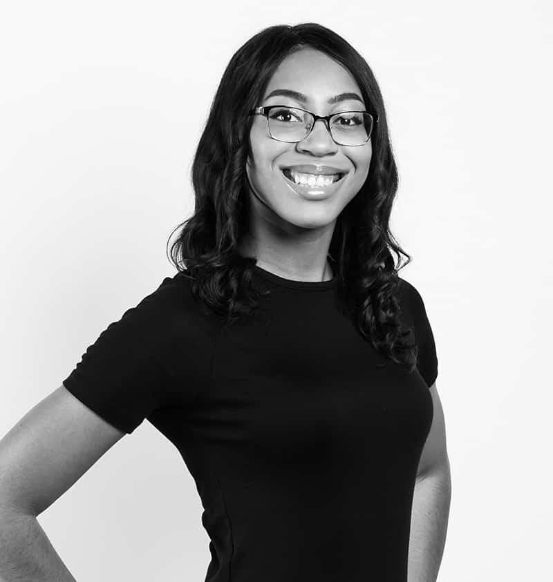 Tinisha Joseph   Interior Designer   V Starr