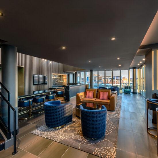 West Half | Interior Area 5 | Washington, DC | Hospitality | Interior Designers