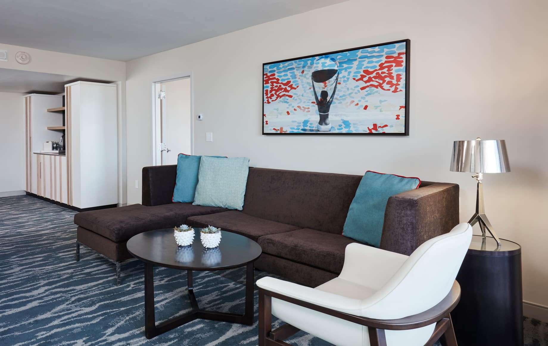 Waterstone Resort   Room 3   Boca Raton, FL   Interior Designers