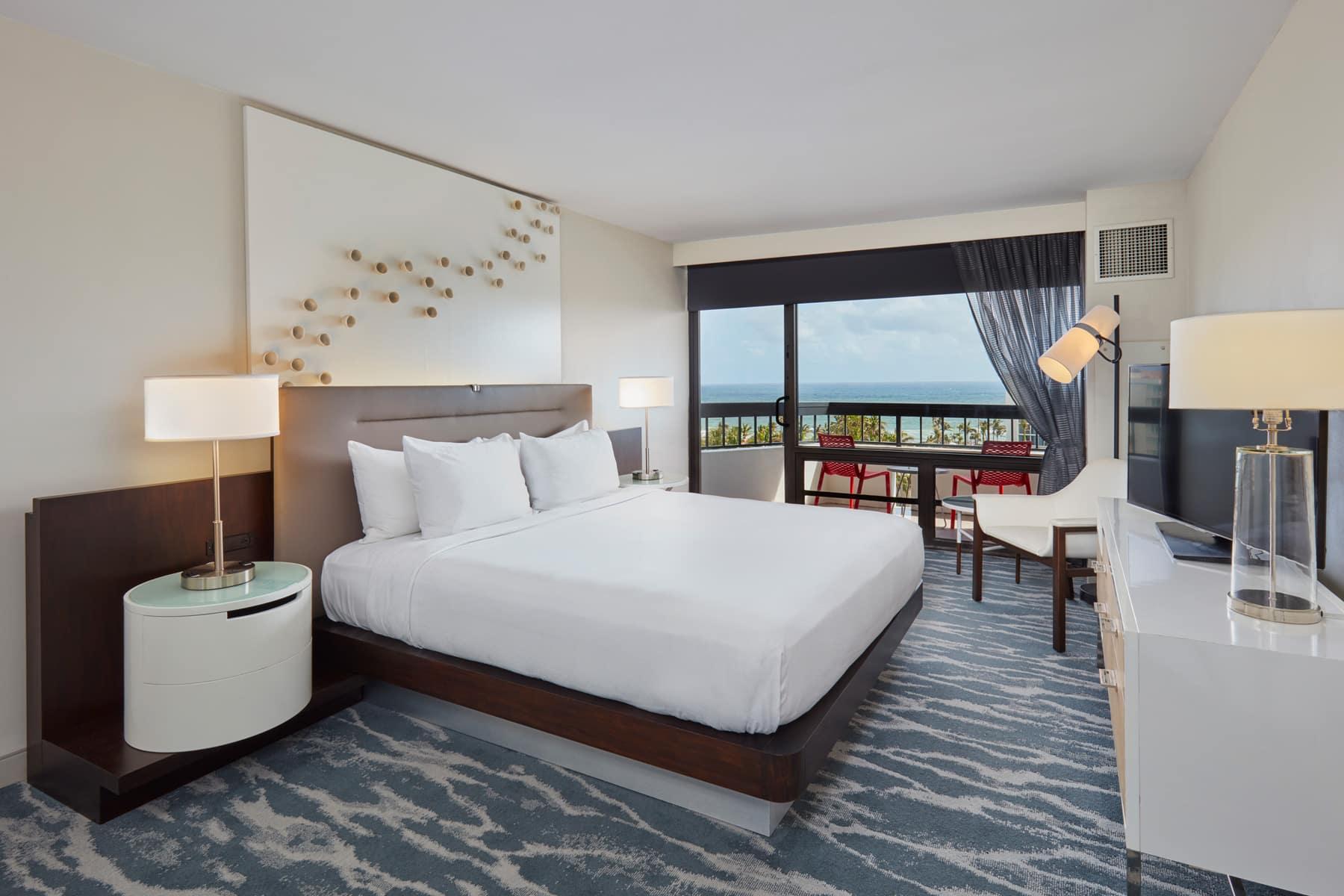 Waterstone Resort   Room   Boca Raton, FL   Interior Designers