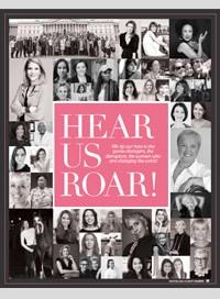 Hear Us Roar