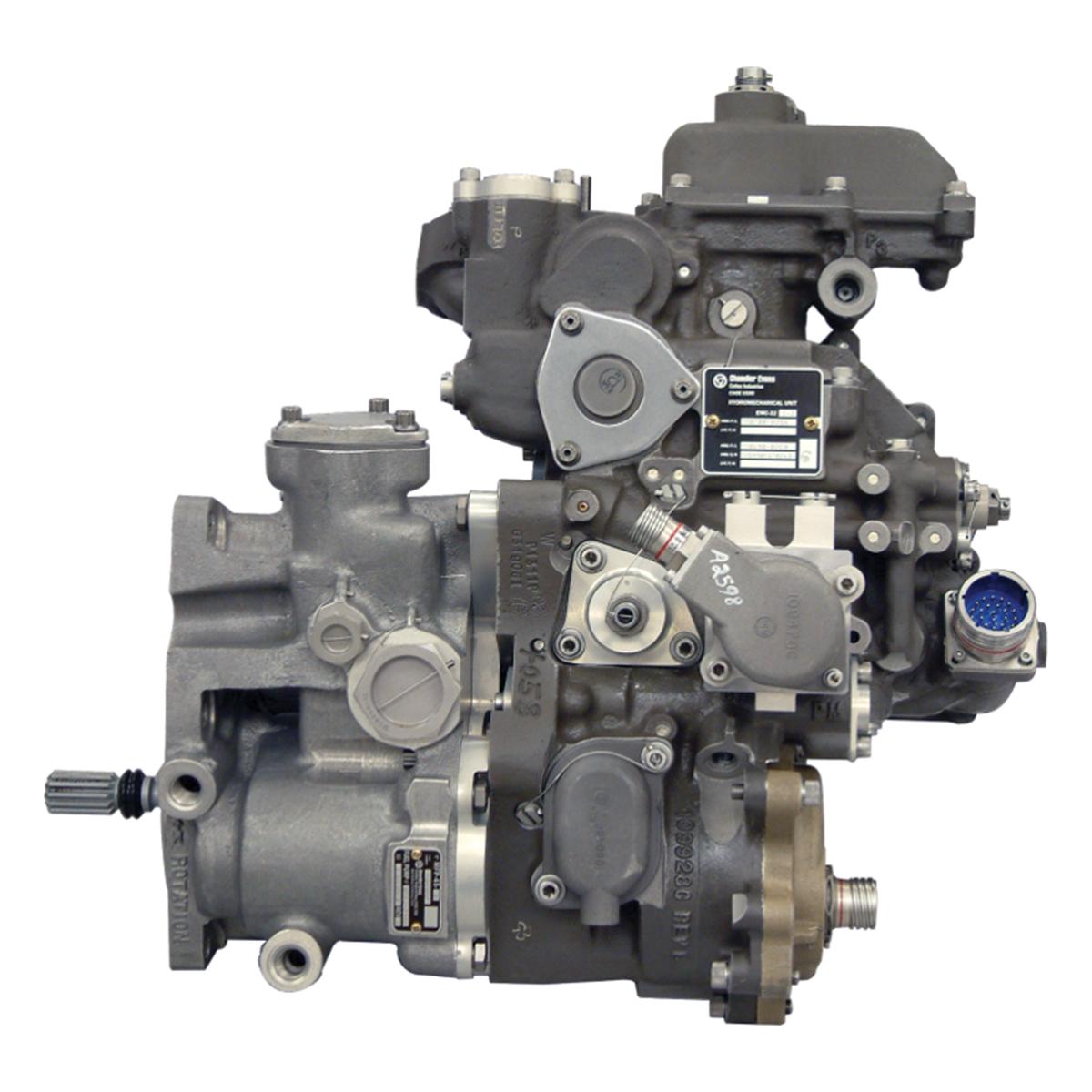 EMC-32T