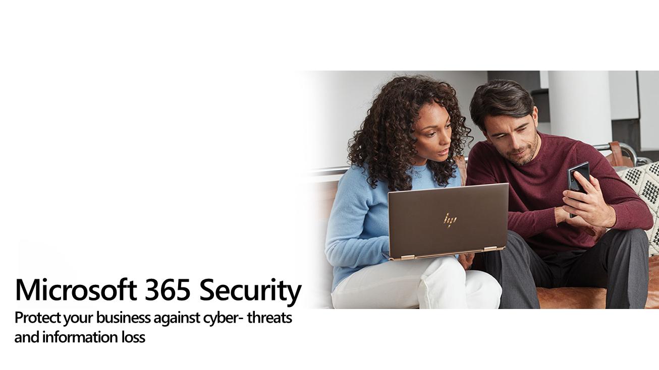 Omzig M365 Security