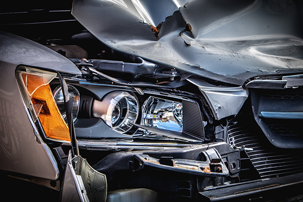 Car Accidents Involving Multiple Injured Parties