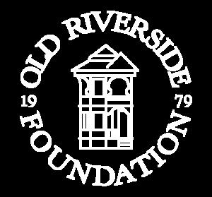 ORF Logo white round