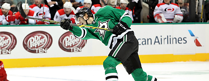 John Klingberg and the Dallas Stars are getting closer to being playoff bound. Photo Courtesy: Dominic Ceraldi