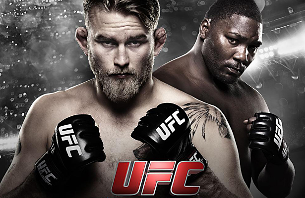 A damn good card for free on FOX! So who you got?