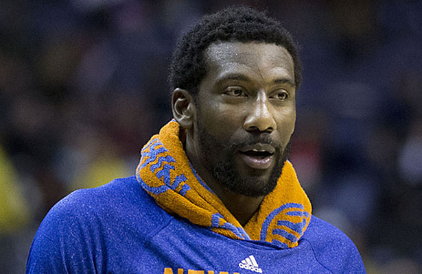 Amar'e Stoudemire will certainly help the Mavs frontcourt and postseason efforts. Photo Courtesy: Keith Allison