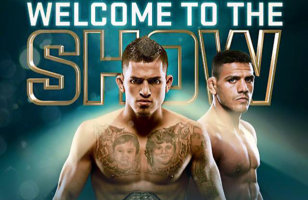 UFC 185 has a great card and is in our own backyard. Be there!