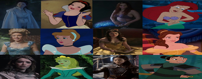 Can ABC fix Once Upon A Time? // courtesy DisneyBarbieCollector