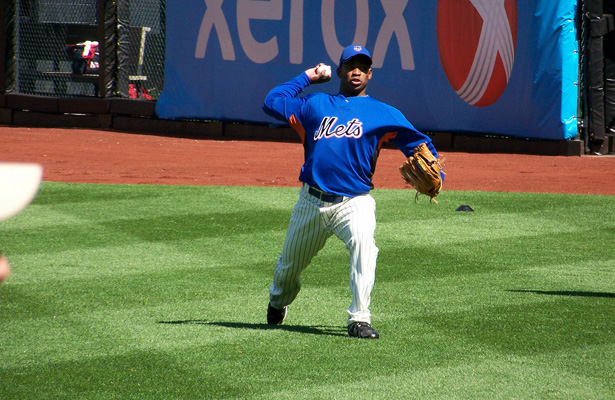 The future for Mets closer Jenrry Mejia is anyone's guess. Photo Courtesy: Paul Hadsall
